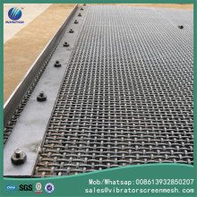 Vibrating Screen Mesh Tuch