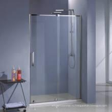 Большой Шкив раздвижные душ экран HD420