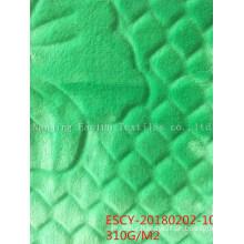 Micro Fiber Flannel Fleece Escy-20180202-10