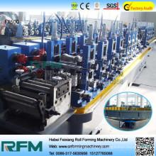 Preço da máquina de formação de tubos em espiral FX