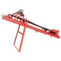 automatische Erdboden-Ziegelmaschinen