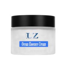 Crème pour le visage éclaircissante Dark Sport Hydratante Ocean Essence