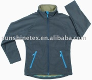PFL0833 polar fleece jacket