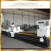 Cw61200 China-konkurrenzfähiger horizontaler heller Drehmaschine-Maschinen-Preis