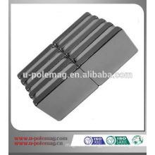 High Quality Y35 Large Ferrite Magnet For Speaker