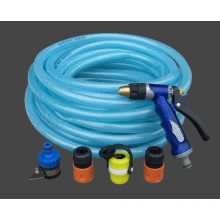 PVC Garden Water Spray Hose