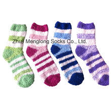 Warm Woman Indoor Floor Socks