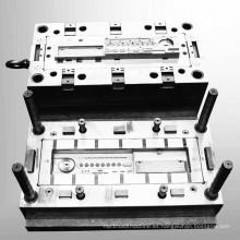 Servicio de creación rápida de prototipos OEM de moldeo por inyección