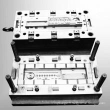 Service de prototypage rapide OEM de moulage par injection