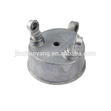 Baoding precio de fábrica personalizado de aluminio a presión molde de fundición