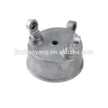 Baoding preço de fábrica personalizado de fundição de alumínio molde