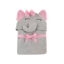 с капюшоном полотенце комплект милый ребенок с капюшоном