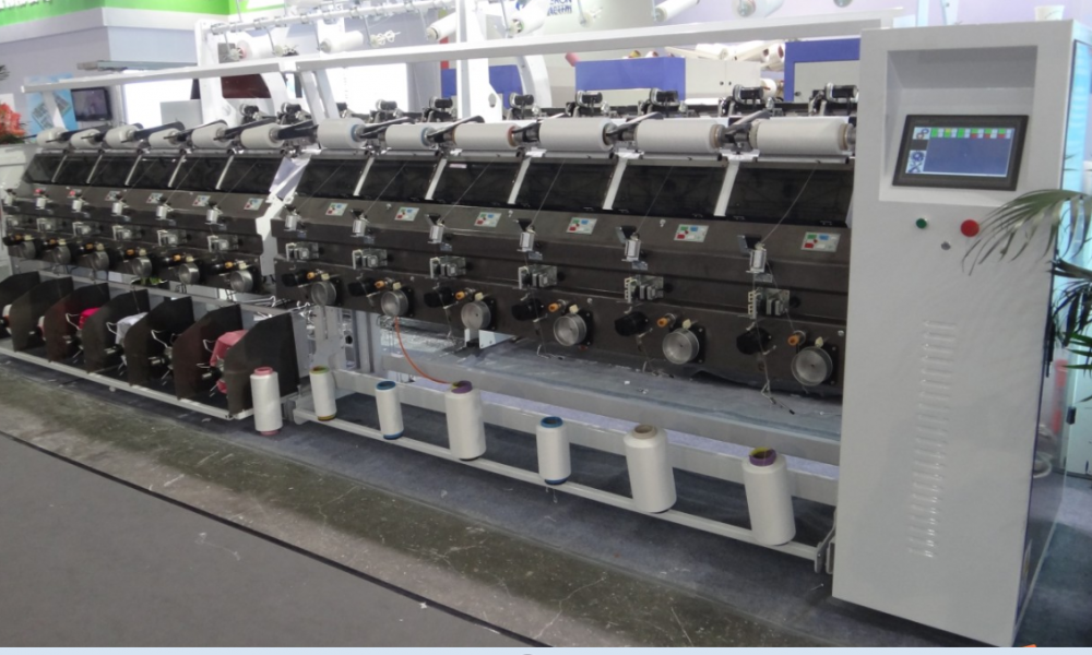 Intelligent Electronic Precise Winding Machine