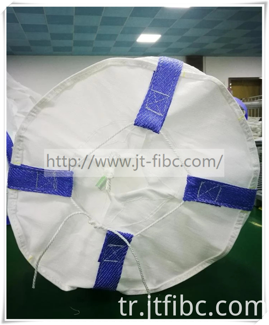 Plastic Big Bag Bottom Price