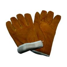 Kuh Split Driver Handschuh, Safety Work Handschuh