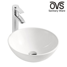 china manufacturer ceramic mini wash basin