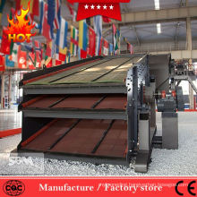 Stone crusher plant used crusher screen mesh