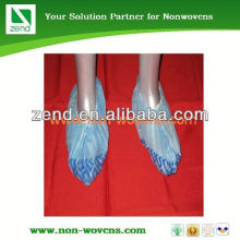 нетканые ткани Non-скольжения обуви крышка
