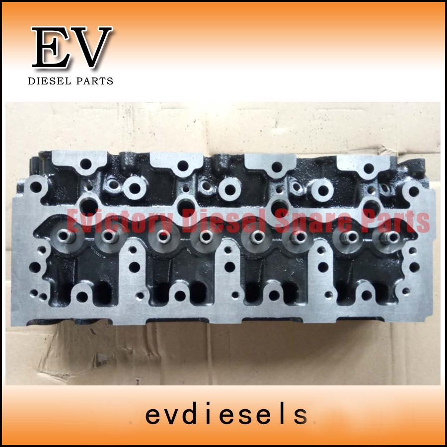 4TNV88 cylinder head-1
