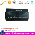 Heat shrinkable pipeline wrap tube sleeve