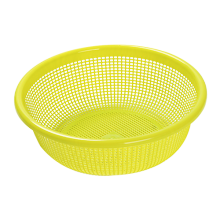 8237 plastic sifter for washing fruits and vegetables