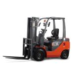 1.0 Ton Mini Diesel Forklift Truck