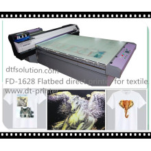Fd1628 Impresora textil Mimaki con tinta pigmentada