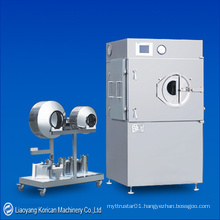 (BGB-10F) Tablet Coating Machine, Coating Machine