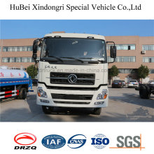 15-20 cbm Large Capacity Dongfeng Water Sprinkler Special Truck