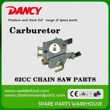 62cc chain saw carburetor