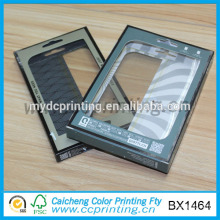 Cheap price Window phone case packaging box