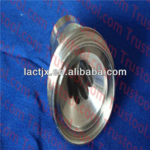Custom Precision CNC Machining, Spare Parts