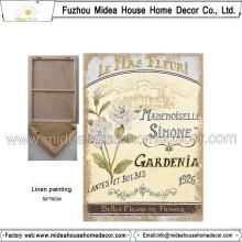 Barato Atacado Custom Printed Fabric Design
