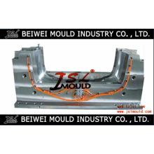 Customized Auto Car Bumper Mold