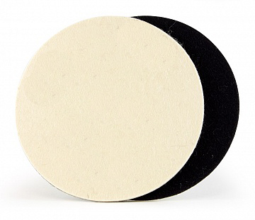 Felt Polishing Pad