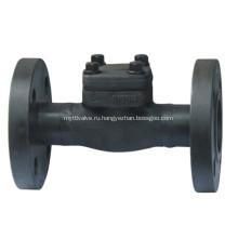 API602 Кованый обратный клапан