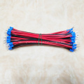 2x1.5mm Red Black LED Display Screen Power Cable