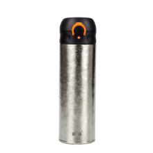 Heißes kaltes Vakuumflaschengeschenk für Freunde