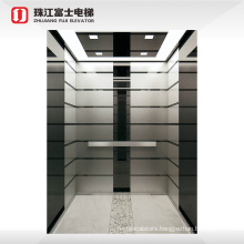 Fuji Brand Best Selling Price For New Style square home lift cabin Residential Construction Passenger Home-use Elevator
