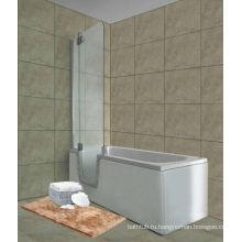Популярная стильная прогулка в ванной для пожилых людей