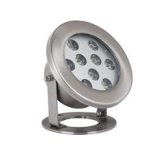 LED underwater lights for aquarium lighting