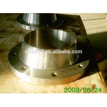 ASME B16.5 GRB CL150 WN Carbon Steel Flange