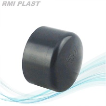 PVC End Cap of Pipe Fitting PN16