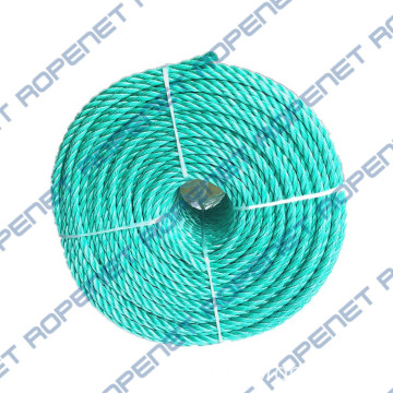 PP 3 Strands Twist Rope Bondage Rope