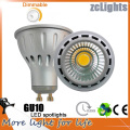 LED Spotlight GU10 4000k LED Dimmable GU10 Bulb