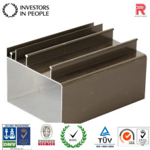 Aluminum/Aluminium Plate for Machine Parts and Machine Body (RA-10111)
