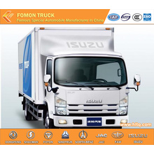 Japan Technology 4X2 Van Vehicle 15tons