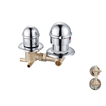 High quality  shower room mixer  chrome shower faucet