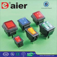 Daier KCD1 t105 rocker switch
