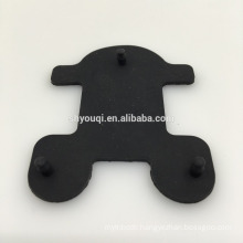 Hot sale high quality Battery compartments mat rubber seals customized nonstandard protect dustproof